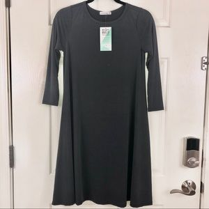 Honey and Lace l 3/4 sleeve dress l Size XS